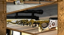 CSGO - AWP WormGod homemade