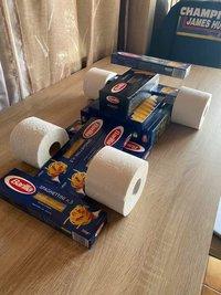 Formule 1 Corona Edition