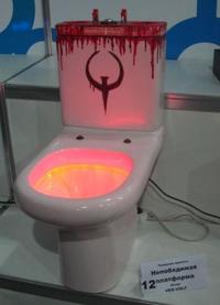 WC Quake
