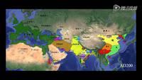 Les civilisations depuis 3500 ans av. J.-C.