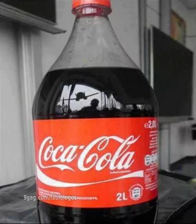 Все будет кока-кола картинки прикол