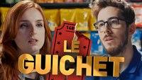 Le Guichet
