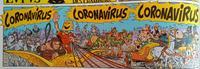 Le coronavirus dans la Gaule ancienne !