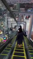 Un Escalator