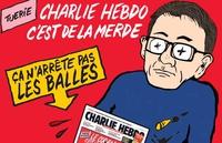 Charlie Hebdo ...
