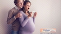 Test de grossesse tardif