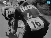 Tour de France 1963 : la grande soif