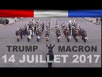 14 Juillet Fanfare interarmées (Remix Officieux)