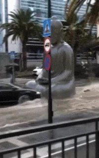 Promenade d'un Boud'eau !