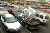 Kan ta voiture a un problème de climatisation