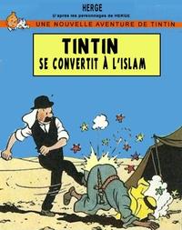 Tintin et l'islam