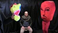 Marionnettes entendeur de voix