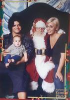 Le père Noël va être généreux cette année