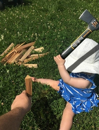 Occuper intelligemment un enfant
