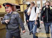 Policier pétomane