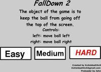 Fall Down 2