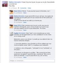 Les idiots de Facebook 9