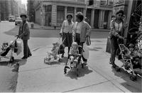 Les nounous noires à New-York dans les années 70