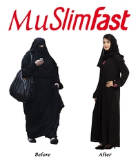 Muslim Fast