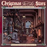 Starwars, chants de Noël