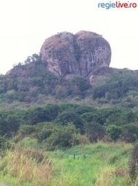 Le mont Groku