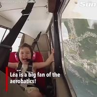 Papa est pilote