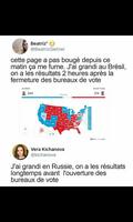 Les élections en Russie
