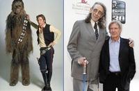 Star Wars : Avant / après