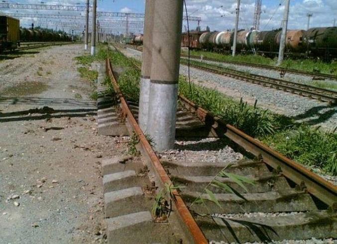 Le train n'a qu'a passer à coté