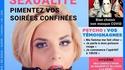 Je me suis abonné à un nouveau magazine