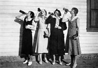 Fin de la prohibition aux USA