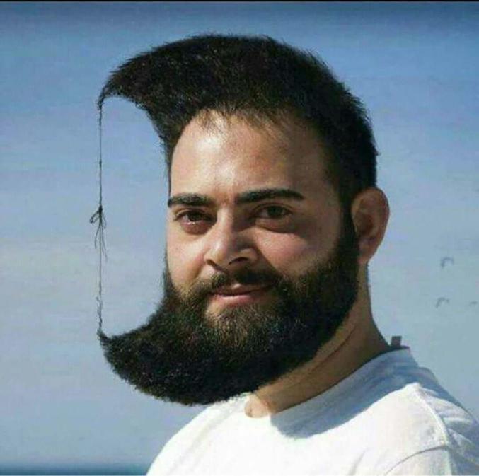 Le MFG, les spécialistes du poil croissant. (désolé pour le titre, je n'ai pas pu résister...)