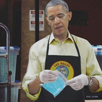Le nouveau job d'Obama