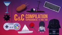 Creepy & Cute Compilation / Episodes 1 à 10