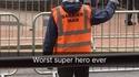 Le pire super-héros