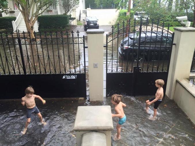 Bha.. va en Nouvelle Orléans