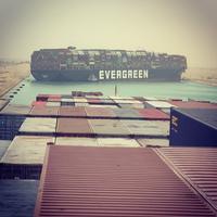 Ca embouteille dur à Suez
