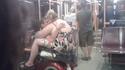 Un handicapé se fait agresser dans le train