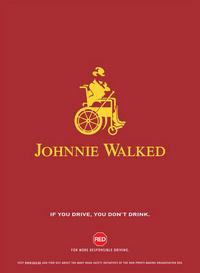 Johnny Walked