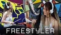 Freestyler (Bomfunk MC's)