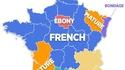 Les recherches des français sur Pornhub