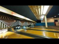Tour du bowling Bryant-Lake Bowl à Minneapolis en drone