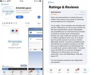 Review d'app