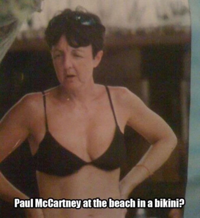 """""""Moi c'est Paule..."""""""