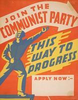 Rejoignez le Parti Communiste Américain