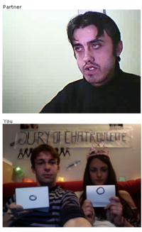 Jury of Chatroulette