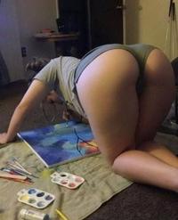 Cours de peinture