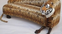 Mettez un tigre dans votre salon