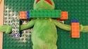 Pauvre Kermit