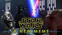 Star Wars Episode IV Remastered